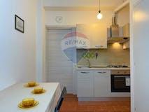 One-bedroom Apartment of 40m² in Via Privata Benedetto Cacciatori 9