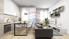 Two-bedroom Apartment of 70m² in Viale Giovanni Migliara 11