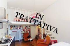 Two-bedroom Apartment of 80m² in Viale Edoardo Jenner 22