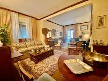 Three-bedroom Apartment of 170m² in Via Tommaso Da Celano