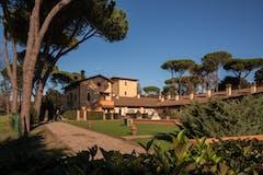 Villetta a schiera di 105m² in Largo dell'Olgiata