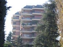 One-bedroom Apartment of 34m² in Via Passo di Brizio 8