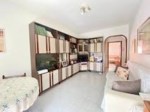 One-bedroom Apartment of 70m² in Via Achille Feraboli 23