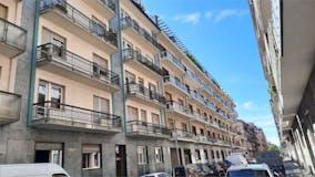 Three-bedroom Apartment of 130m² in Via Pio Foa'  61