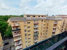 Two-bedroom Apartment of 90m² in Via Latisana
