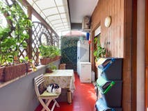 One-bedroom Apartment of 66m² in Via Giovanni Aurispa