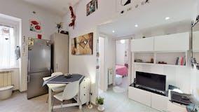 One-bedroom Apartment of 39m² in Via Degli Aceri