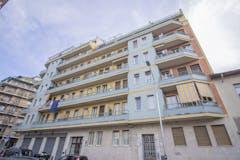Bilocale di 60m² in Via Bistagno 27