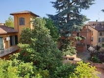 Two-bedroom Apartment of 100m² in Via Santo Stefano