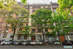 Four-bedroom Apartment of 170m² in via Giovanbattista Pergolesi 11