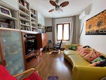 Three-bedroom Apartment of 85m² in Via Franceschini Ferrucci