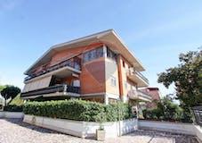 Two-bedroom Apartment of 90m² in Via del Prato