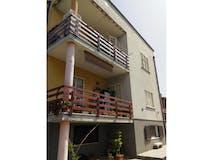 Three-bedroom Apartment of 162m² in Via Gaggi
