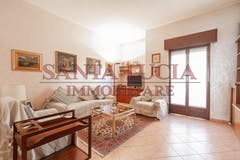 Two-bedroom Apartment of 124m² in Viale Papiniano 34