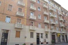 One-bedroom Apartment of 45m² in Via Nicola Fabrizi 47