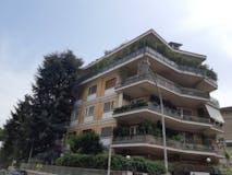 Quadrilocale di 200m² in Via San Pio V