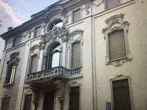 Plurilocale di 263m² in Via Mazzini 62