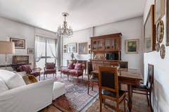 Two-bedroom Apartment of 115m² in Via Giuseppe Palanti 4