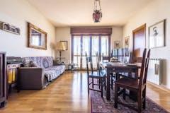 One-bedroom Apartment of 63m² in Via Augusto Gaudenzi 69