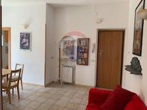 Two-bedroom Apartment of 65m² in Via degli Orti Variani