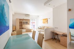 One-bedroom Apartment of 72m² in Via Angiolo Cabrini