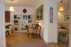 Two-bedroom Apartment of 85m² in Via Giordano Bruno