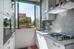 One-bedroom Apartment of 45m² in Via Affogalasino 70