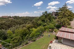 Multi-bedroom Villa of 530m² in Via Della Camilluccia
