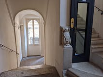 Four-bedroom Apartment of 175m² in Via Delle Coppelle