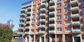 Trilocale di 115m² in Via Pietro Cossa 107
