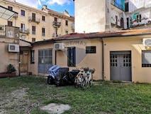 Studio of 80m² in Via Gambasca 7