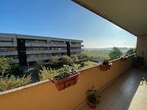 One-bedroom Apartment of 62m² in Via Carlo Ludovico Bragaglia 54