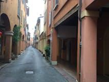 Bilocale di 56m² in Strada Maggiore AD.ZE