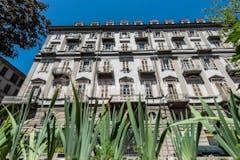 Monolocale di 32m² in Piazza Emanuele Filiberto 10