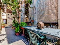 Two-bedroom Apartment of 103m² in Via Benedetta