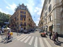 Bilocale di 70m² in Via Raffaello Sanzio