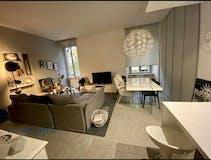 Two-bedroom Apartment of 70m² in Via Raffaello Sanzio