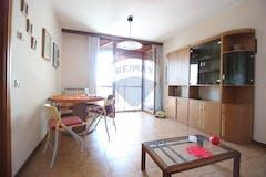 Two-bedroom Apartment of 90m² in Via Dei Missaglia 13