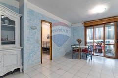 Two-bedroom Apartment of 80m² in Vicolo di Villa Berta