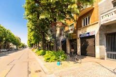 Trilocale di 80m² in Corso Brescia 43