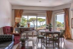 Four-bedroom Apartment of 230m² in Via Della Camilluccia 23