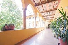 Two-bedroom Apartment of 144m² in Via D'Azeglio pedonale