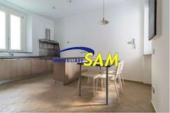 One-bedroom Apartment of 75m² in Viale Monte Nero 44