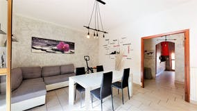 Two-bedroom Apartment of 90m² in Via Sterope