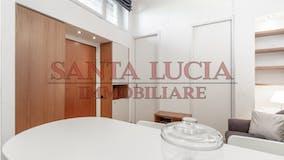 One-bedroom Apartment of 38m² in Via Podgora 14