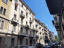 Trilocale di 101m² in Via Riccardo Sineo 5