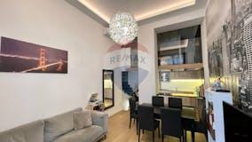 One-bedroom Loft of 90m² in Piazza Santa Maria Del Suffragio 4