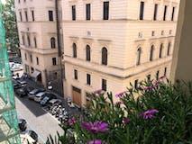 Multi-bedroom Apartment of 173m² in Via Pietro Cavallini