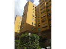 Two-bedroom Apartment of 80m² in Via Calpurnio Fiamma