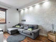 Quadrilocale di 140m² in Via Gino Bonichi